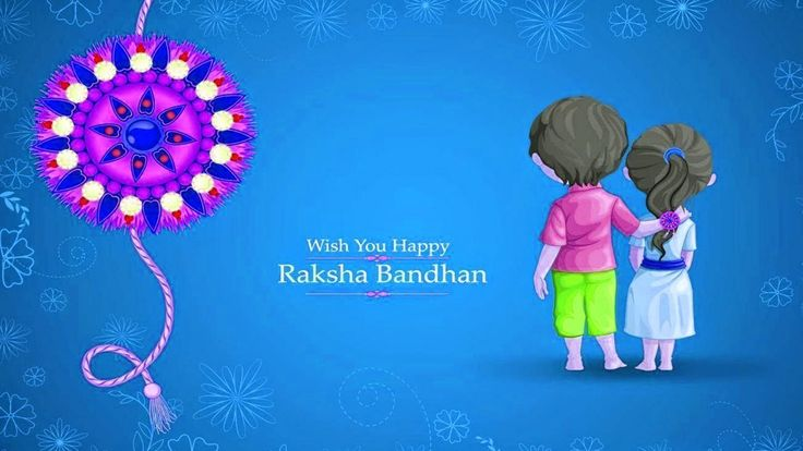 Adminjoy wishes everyone a very Happy #RakshaBandhan  May this day bring lots of Happiness and love to #brothers and #sisters all around the world. Stay Blessed Happy #Rakhi