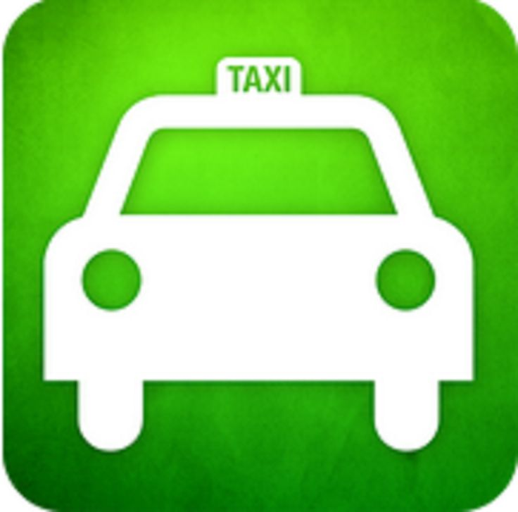 Green Cabs App logo