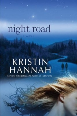 Kristen Hannah. Wonderful author. Her stories make you feel like you are apart of the story