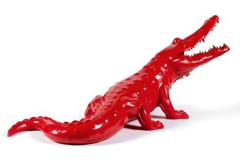 Orlinski's crocodile