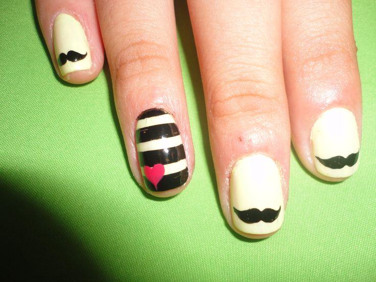 Mejores 73 imágenes de arte en tus uñas en Pinterest | Arte en tus ...