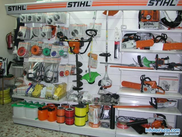 Resultado de imagen para tiendas de herramientas