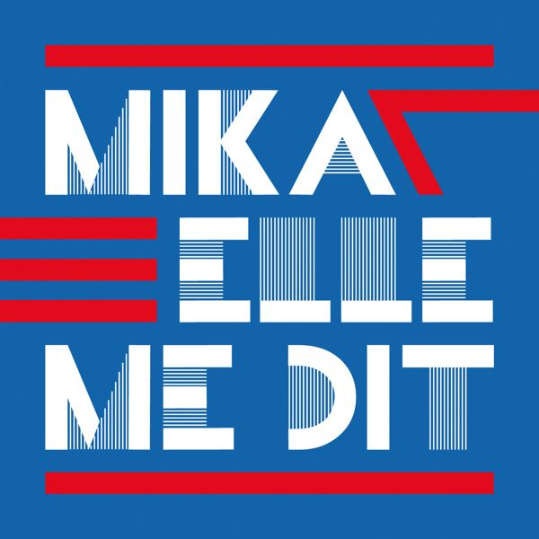 Fiche pédagogique - Exploitation de la chanson de Mika : Elle me dit - Niveau - A partir du niveau B1 - Enseigner le francais langue étrangère - ressource FLE Gratuite.