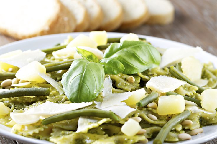 Pasta alla crudaiola: 5 ricette