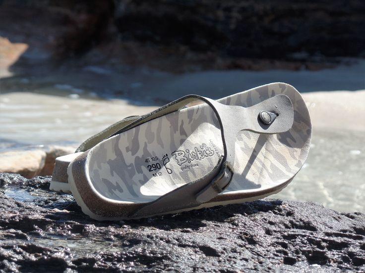 Birki #birkenstock #broome #westernaustralia #fashion #shoes #coralcoast