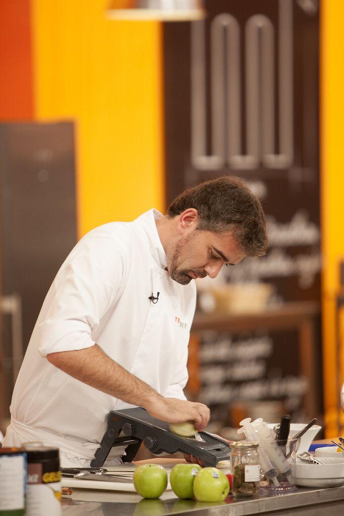 Alexandre Silva - Final do Top Chef