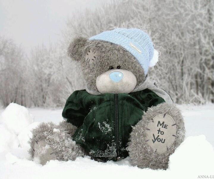 Ds la neige