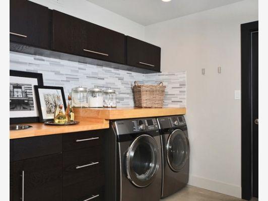 laundry-room-decor - Home and Garden Design Idea's