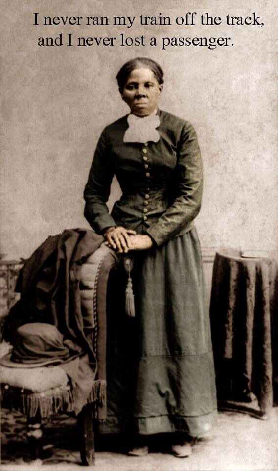the story of harriet tubmans influence on slavery and freedom Brief biography of harriet tubman in abolitionists  was a runaway slave and  abolitionist who guided some 300 fellow runaways to freedom as one of the most .
