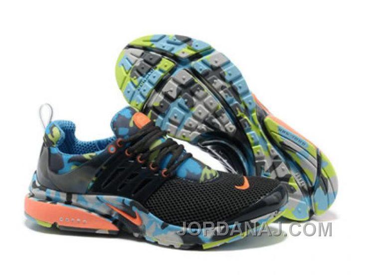 Mens Nike Air Presto MAP0125. Runners ShoesKevin ...