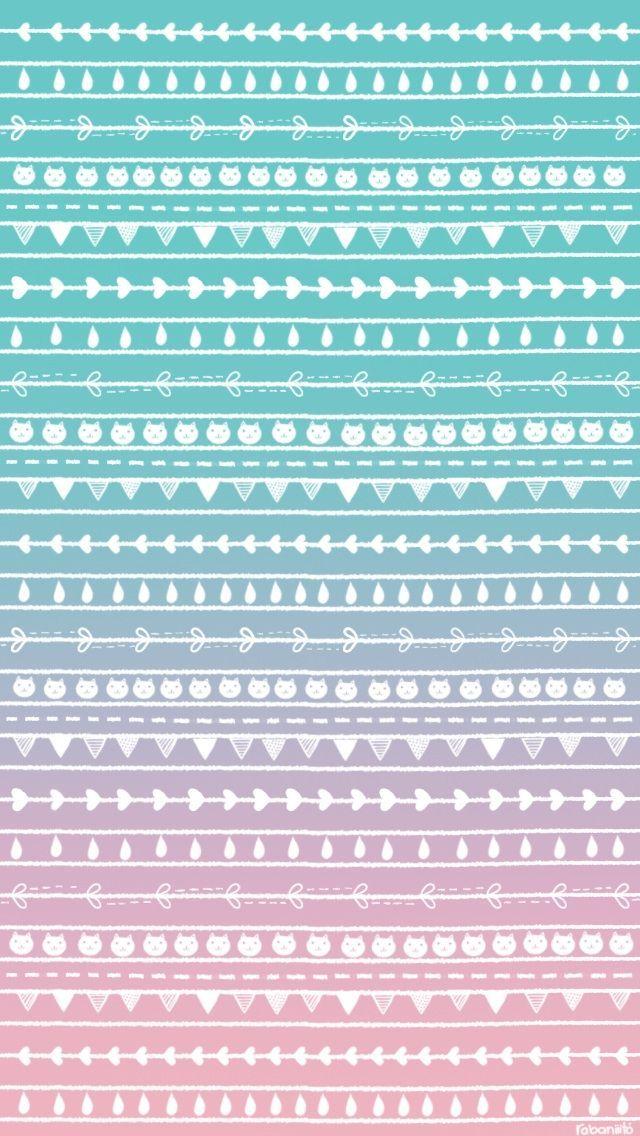 beautiful tribal print wallpapers - photo #42