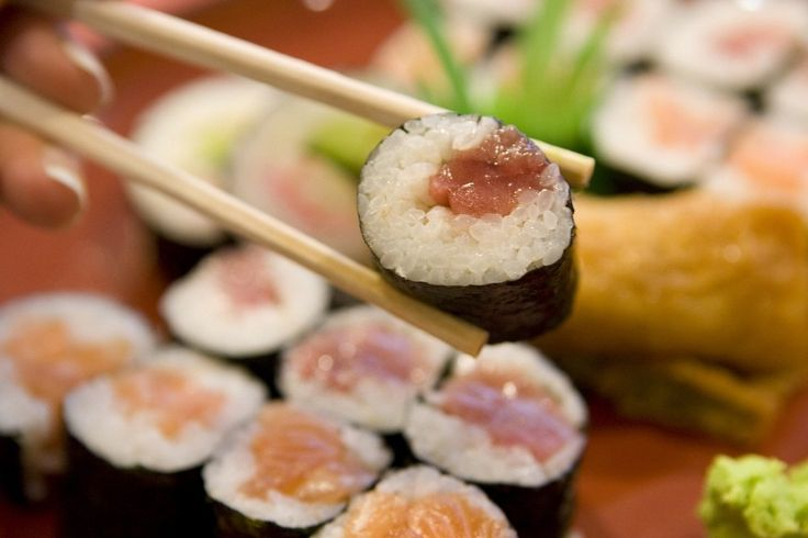 Japan in München - Auf der Suche nach dem besten Sushi - München - Süddeutsche.de