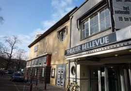 Theater Bellevue - lunchvoorstellingen met lunch - Amsterdam