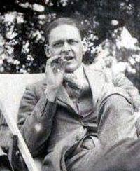 T.S. Eliot (1923)