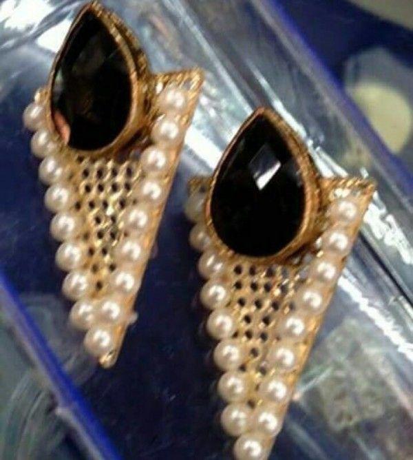 Black Bead Cone #SoRRYFoRThiS