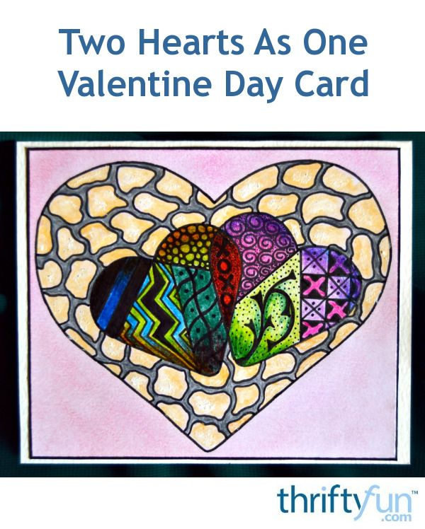Here is an easy FREE mini adult-coloring-project-turned-card for Valentine's Day. #coloring #adultcoloring #valentinesdaycards