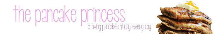 Pancake Fridays: Classic Buttermilk Pancakes + Cakey Cinnamon Pancakes | The Pancake Princess and the Protein Prince