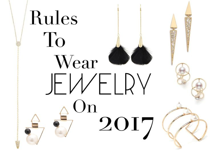What to Wear Jewelry