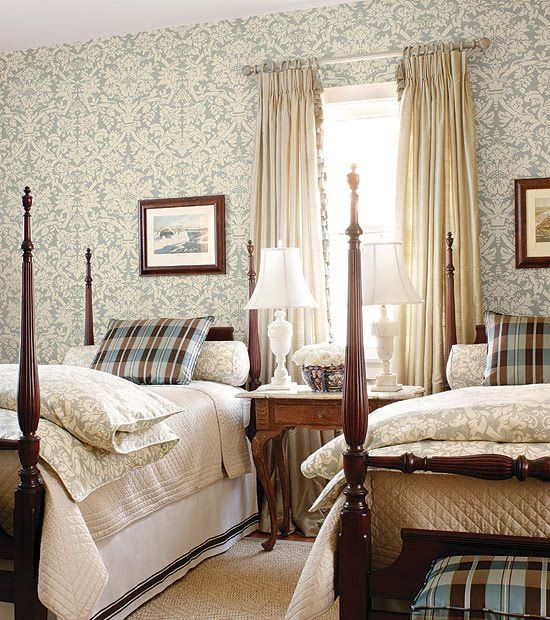21 best images about english country decor on pinterest for English cottage bedroom
