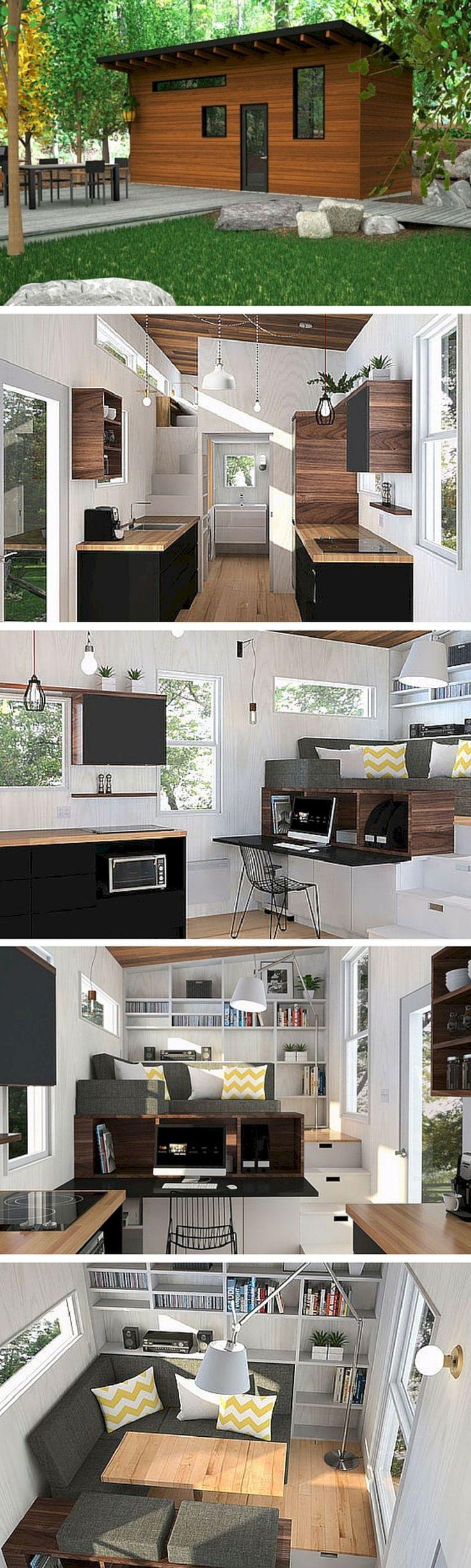 best tiny houseshome decor images on pinterest tiny house cabin