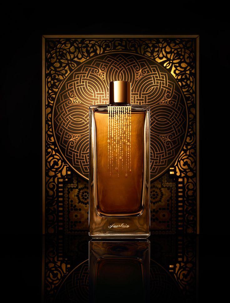 Guerlain - Rose Nacree du Desert I want this one!!