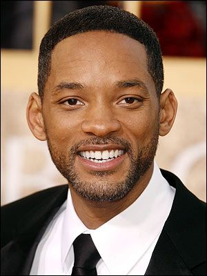 Will Smith, awesome actor