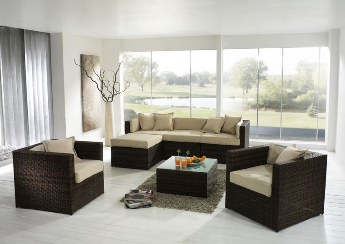 living room decorating ideas | There are so many living room decorating ideas, from glamorous to ...