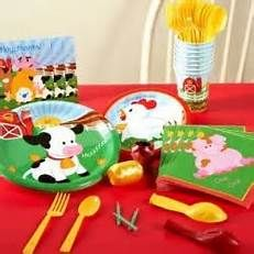 farm animal baby shower decorations bing images