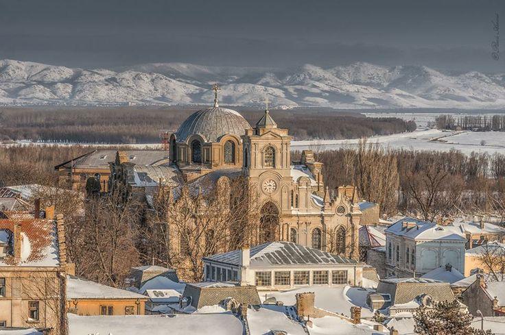Braila, Romania (by Radu Arama)