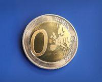 de Eurocrisis is een chronische ziekte. De regering kan dit genezen