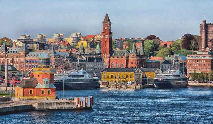 Here is why Denmark is popular among expats