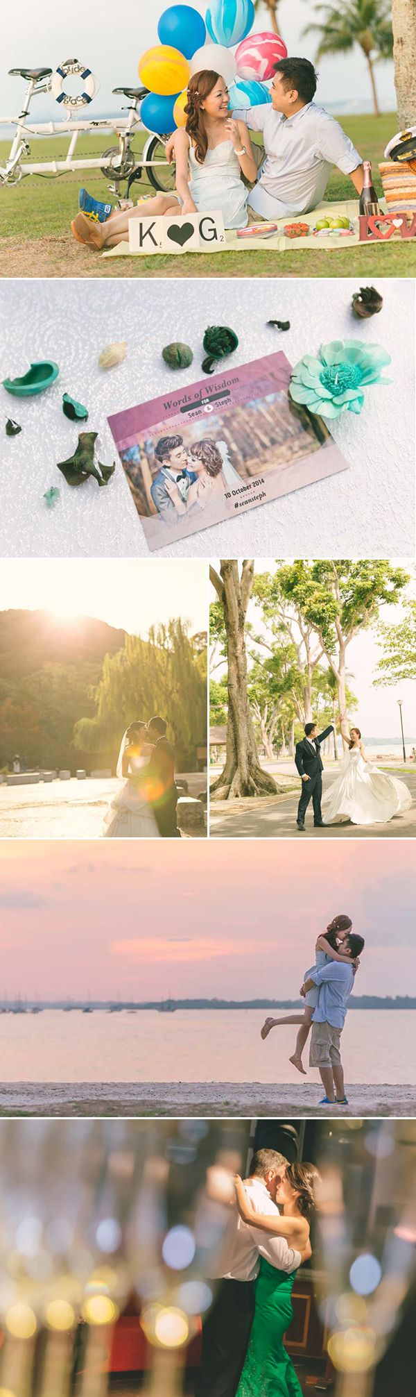 Love Goes the Extra Mile – Interview with Awesome Memories Photography