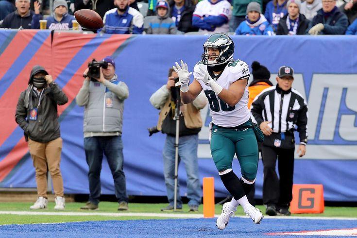 Philadelphia Eagles rumor mill: 16 teams have inquired about Trey Burton