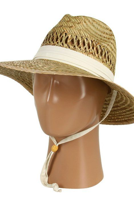 Columbia Wrangle Mountain Hat (Straw/Natural) Traditional Hats - Columbia, Wrangle Mountain Hat, CU9140-257, Hats Traditional General, Traditional, Traditional, Hats, Gift - Outfit Ideas And Street Style 2017
