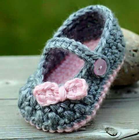 390 besten Zapatos Bilder auf Pinterest | Häkeln, Anleitungen und ...