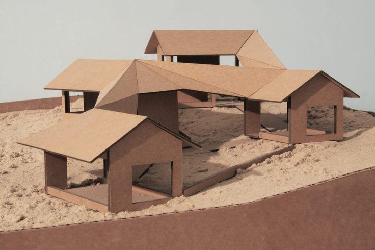 Obra Architects · Casa Osa