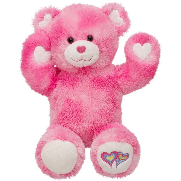 build a bear workshop valentine's day
