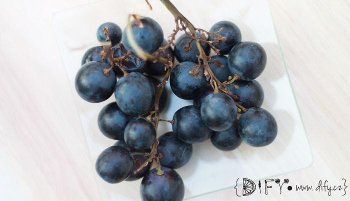 Modré hroznové víno a jeho účinky na zdraví