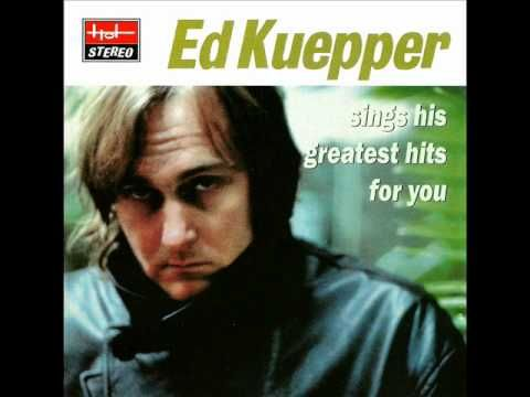 Ed Kuepper - Sings His Greatest Hits For You - Sleepyhead
