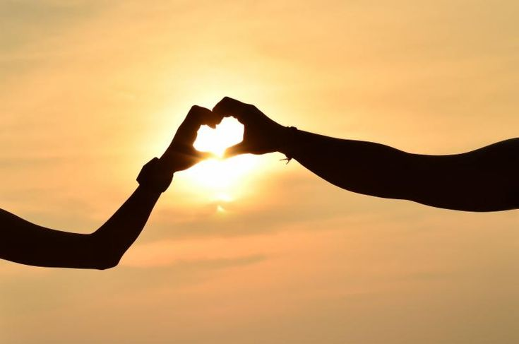 Reflexiones para el alma: El cielo la felicidad de amar