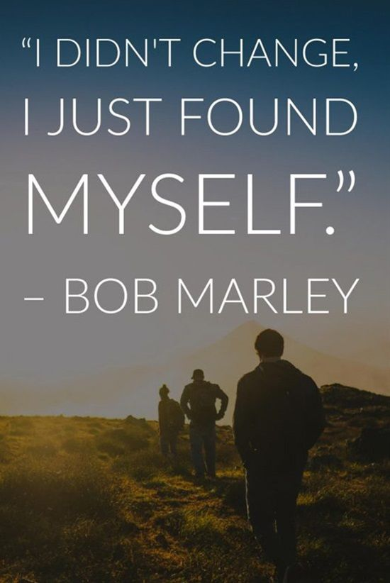 17 Smart Quotes By Bob Marley