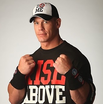 John Cena. Love him or hate him, he is here to stay and perform for the millions and millions out there.