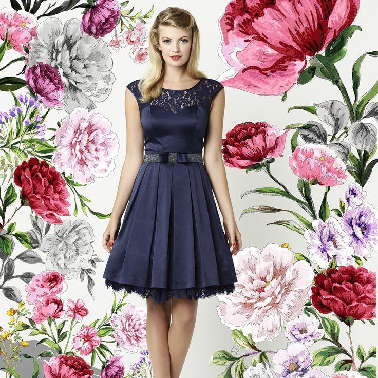 The Avita Dress