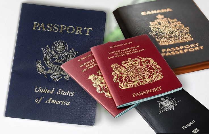 (with video below) Whether you're interested in a new passport application form or a simple passport renewal option, beware of a scam that became very prevalent this month.