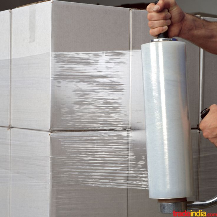 Visit now for stretch film manufacturers
