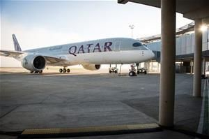 (NEWSER) – The world's newest jetliner, the Airbus A350, took to the skies today carrying its first paying passengers from Qatar to Frankfurt. The Qatar Airways flight marks the debut of the relatively lightweight, twin-aisle, long-range plane, which promises to connect smaller cities with major aviation hubs nonstop at a cheaper cost for airlines. For […]