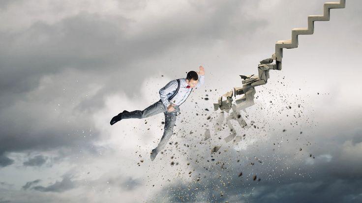 失敗や挫折を乗り越える人の「具体的な方法」TEDで人気のセラピストが語る「応急処置」 - 健康