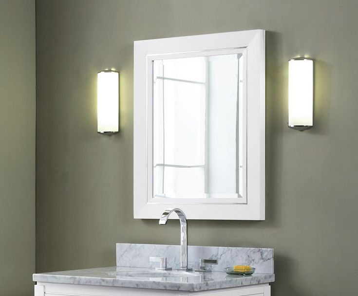 Best 25+ Heated bathroom mirror ideas on Pinterest | Traditional ...