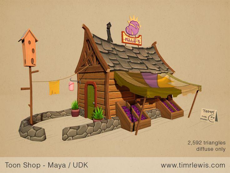 lewisToon_Overview1 http://www.kickstarter.com/projects/171497873/festival-of-magic