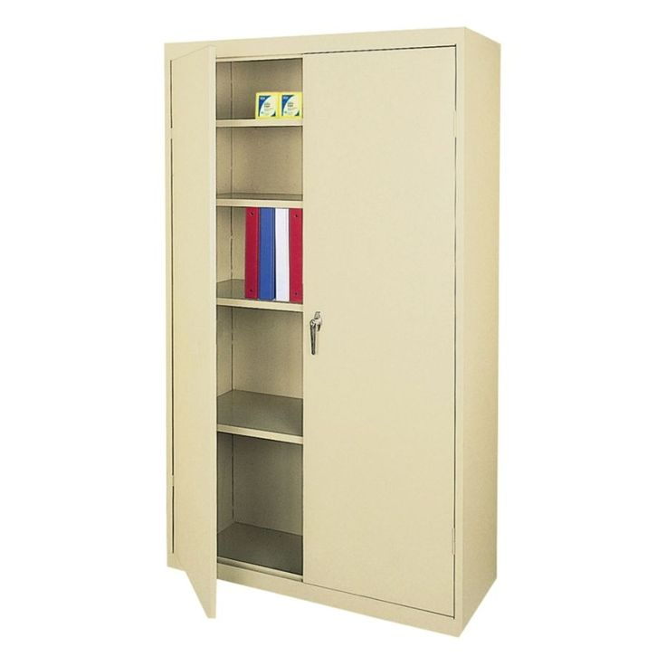 Best 25+ Metal storage cabinets ideas on Pinterest ...